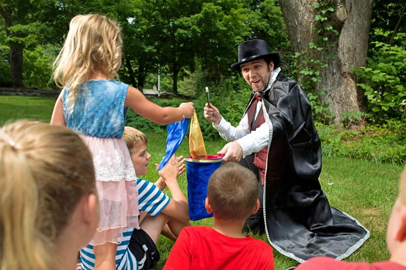 Kids Magic